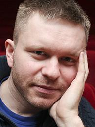 Grzegorz Zariczny – Director