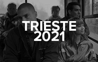 FIRST CUT LAB Trieste 2021