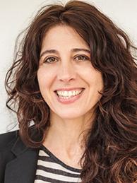 Gaia Furrer – Artistic Director