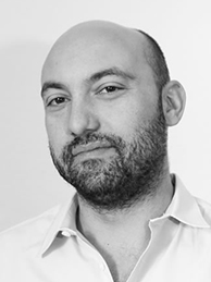 Jean-Christophe Simon – Sales Agent
