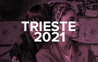 First Cut+ Trieste 2021