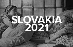 First Cut Lab Slovakia 2021