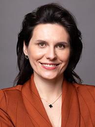 Anna Różalska – Filmmaker, Producer & Head of Original Productions