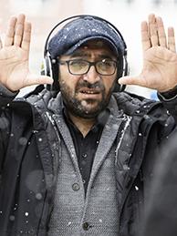 Ferit Karahan – Director