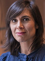 Laure Caillol – Head of Acquisitions