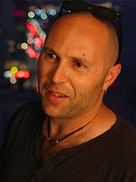 Saar Yogev – Producer