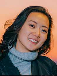 Yuliya Kim – Producer & Executive Director