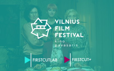 4 First Cut Lab Baltic Films selected in Meeting Point Vilnius!