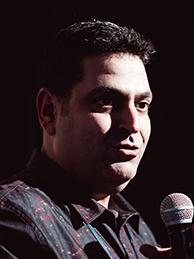 Jad Abi Khalil – Founding member of Beirut DC