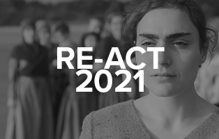 First Cut Lab RE-ACT 2021