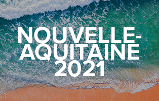 First Cut Lab Nouvelle-Aquitaine 2021 – Full Circle Lab