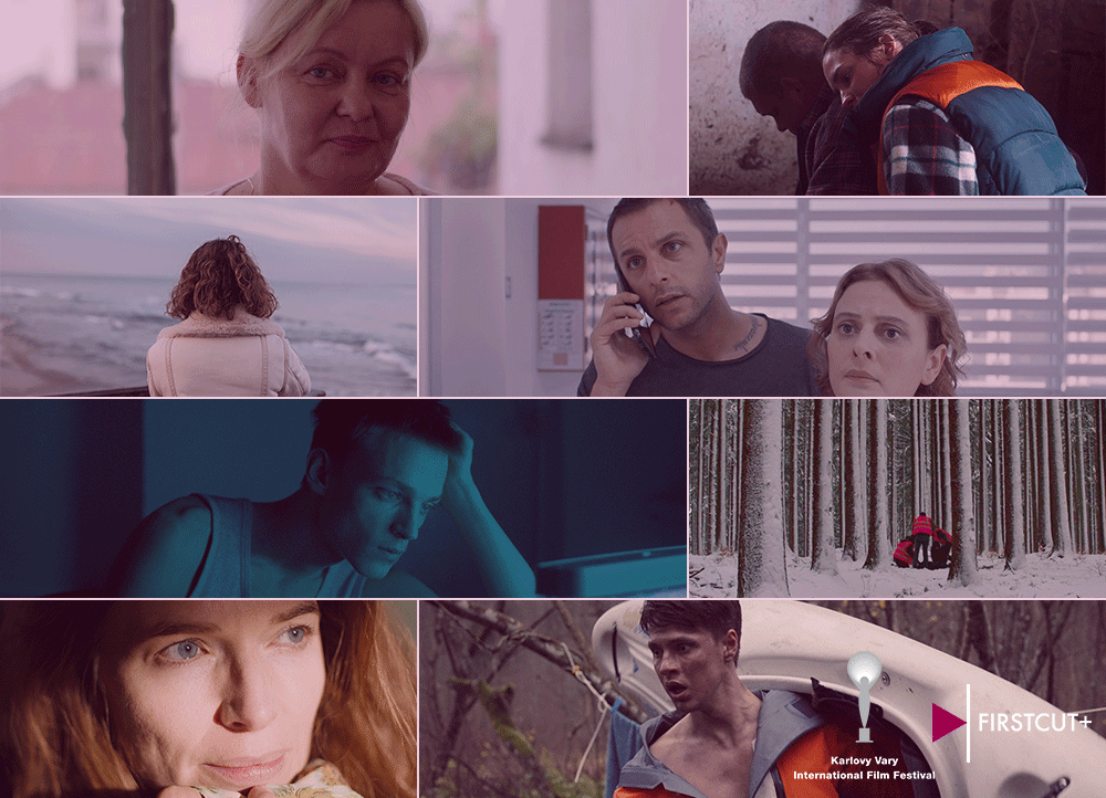 Summer Promotion - 8 films selection First Cut+ Karlovy Vary 2021