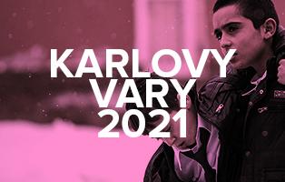 First Cut+ Karlovy Vary 2021