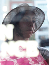 Tala Hadid – Photographer & Filmmaker