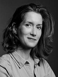 Anna Ciennik – Script Consultant, Talent & Project Scout