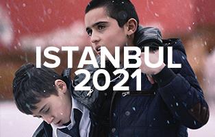 First Cut Lab Istanbul 2021