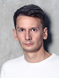 Aleksandar Govedarica – Sales Agent