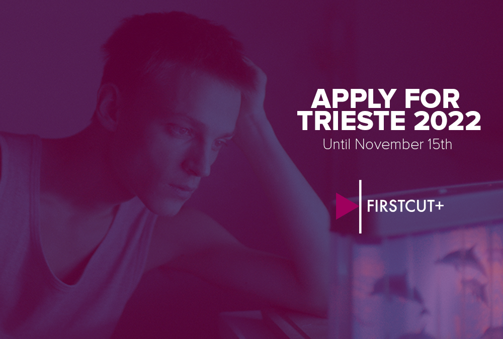 Opened: the call for entry First Cut+ Trieste 2022 is up